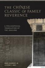 The Chinese Classic of Family Reverence