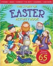 Story of Easter Activity Book