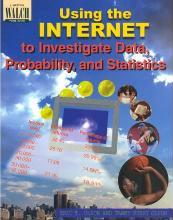 Using the Internet to Investigate Data, Probability and Statistics