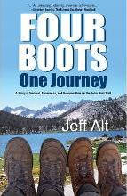 Four Boots-One Journey