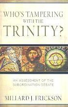 Who's Tampering with the Trinity?