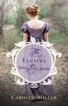 The Elusive Miss Ellison