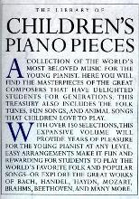 The Library of Children's Piano Pieces