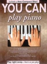 You Can Play Piano