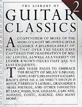 The Library of Guitar Classics 2