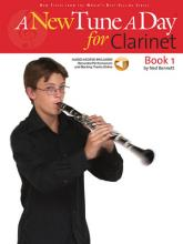 A New Tune a Day for Clarinet