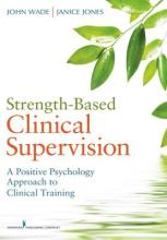 Strength-Based Clinical Supervision