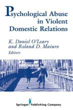 Psychological Abuse in Violent Domestic Relations