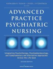 Advanced Practice Psychiatric Nursing