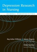 Depression Research in Nursing