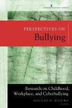 Perspectives on Bullying