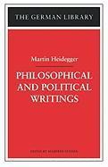 Philosophical and Political Writings