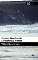 """Fowles's """"The French Lieutenant's Woman"""""""