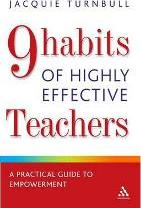 The 9 Habits of Highly Effective Teachers