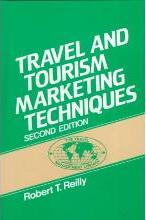 Travel and Tourism Marketing Techniques