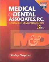 Medical and Dental Associates PC