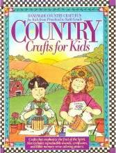Country Crafts for Kids