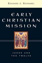 Early Christian Mission Set