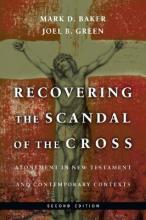 Recovering the Scandal of the Cross