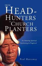 From Head-Hunters to Church Planters