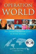 Operation World (with CD)