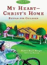 My Heart--Christ's Home Retold for Children 5pk