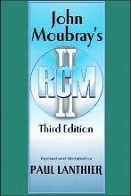 Moubray's Reliability Centered Maintenance 3e