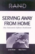 Serving Away from Home 2002