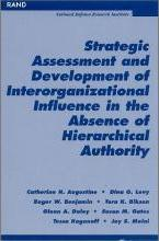 Strategic Assessment and Development of Interorganizational Influence in the Absence of Hierarchical Authority