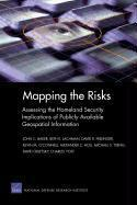 Mapping the Risks 2004: MG-142-NGA