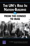 The UN's Role in Nation-building