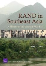 RAND in Southeast Asia
