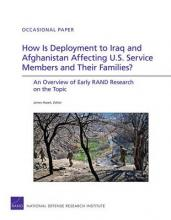 How is Deployment to Iraq & Afghanistan
