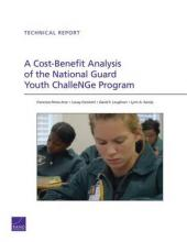 A Cost-Benefit Analysis of the National Guard Youth Challenge Program