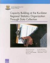 Capacity Building at the Kurdistan Region Statistics Office Through Data Collection
