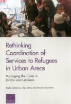 Rethinking Coordination of Services to Refugees in Urban Areas