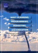 Navy Planning, Programming, Budgeting, and Execution