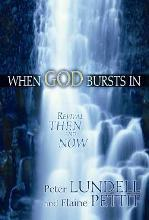 When God Bursts in