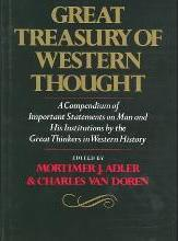 Great Treasury of Western Thought
