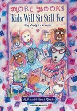 The More Books Kids Will Sit Still for 1996: A Guide for Personal, Professional and Business Users