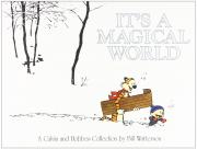 It's a Magical World: a Calvin & Hobbes Collection