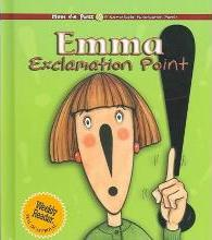 Emma Exclamation Point
