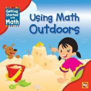 Using Math Outdoors
