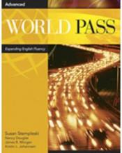 World Pass Advanced: Expanding English Fluency