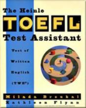 The Heinle TOEFL Test Assistant: Test of Written English (TWE)