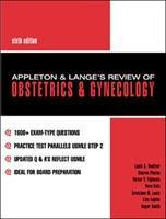 Appleton & Lange's Review of Obstetrics and Gynaecology