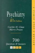 Medical Examination Review of Psychiatry