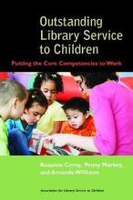 Outstanding Library Service to Children