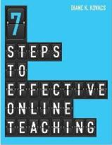 7 Steps to Effective Online Teaching
