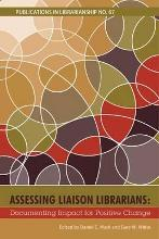 Assessing Liaison Librarians